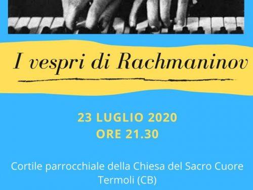 Guida all'ascolto – I Vespri di Rachmaninov