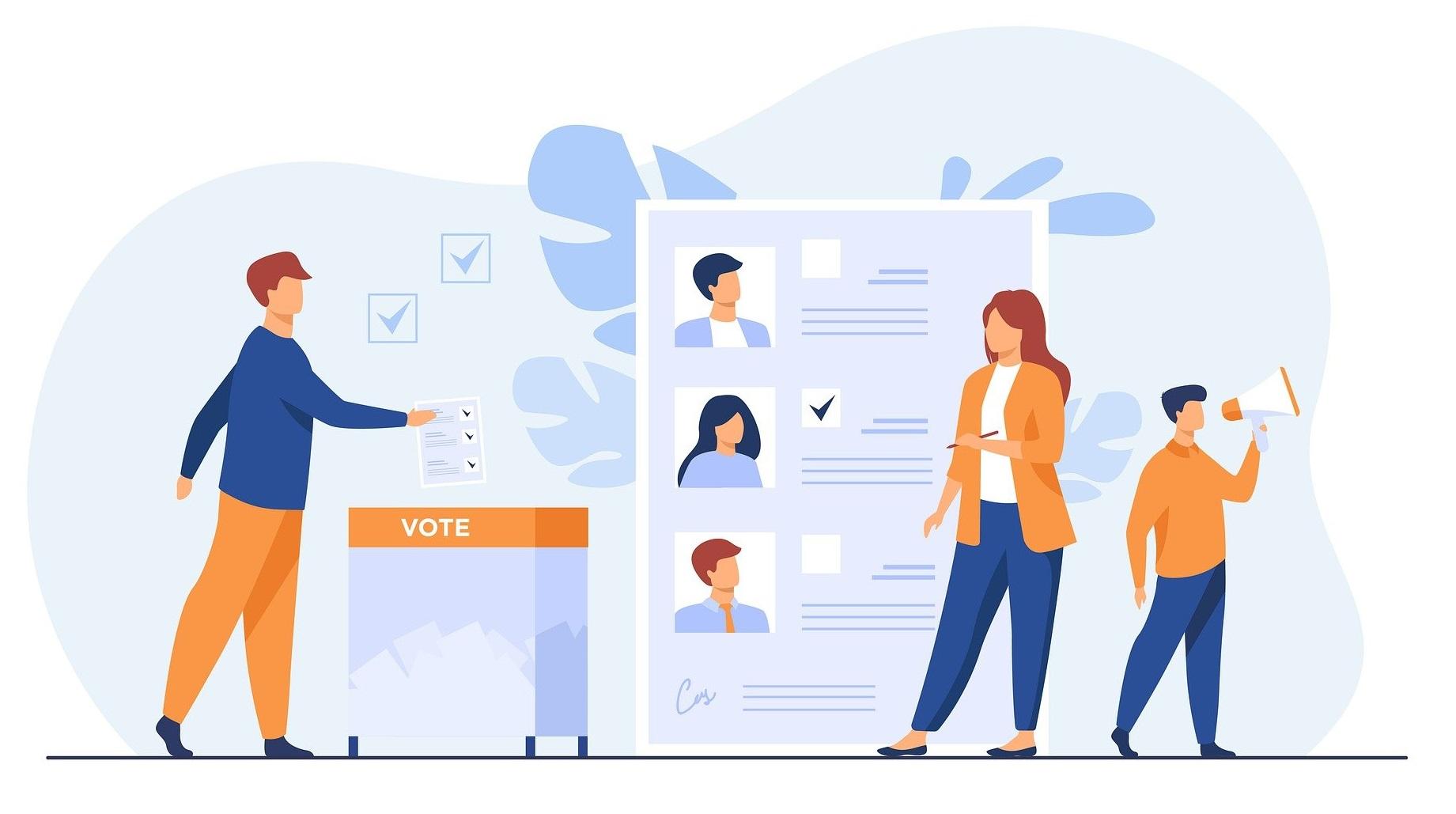 Elezioni regionali: la conferma dei Governatori