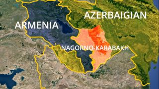 Armenia e Artsakh nuovamente sotto l'attacco dei vecchi nemici