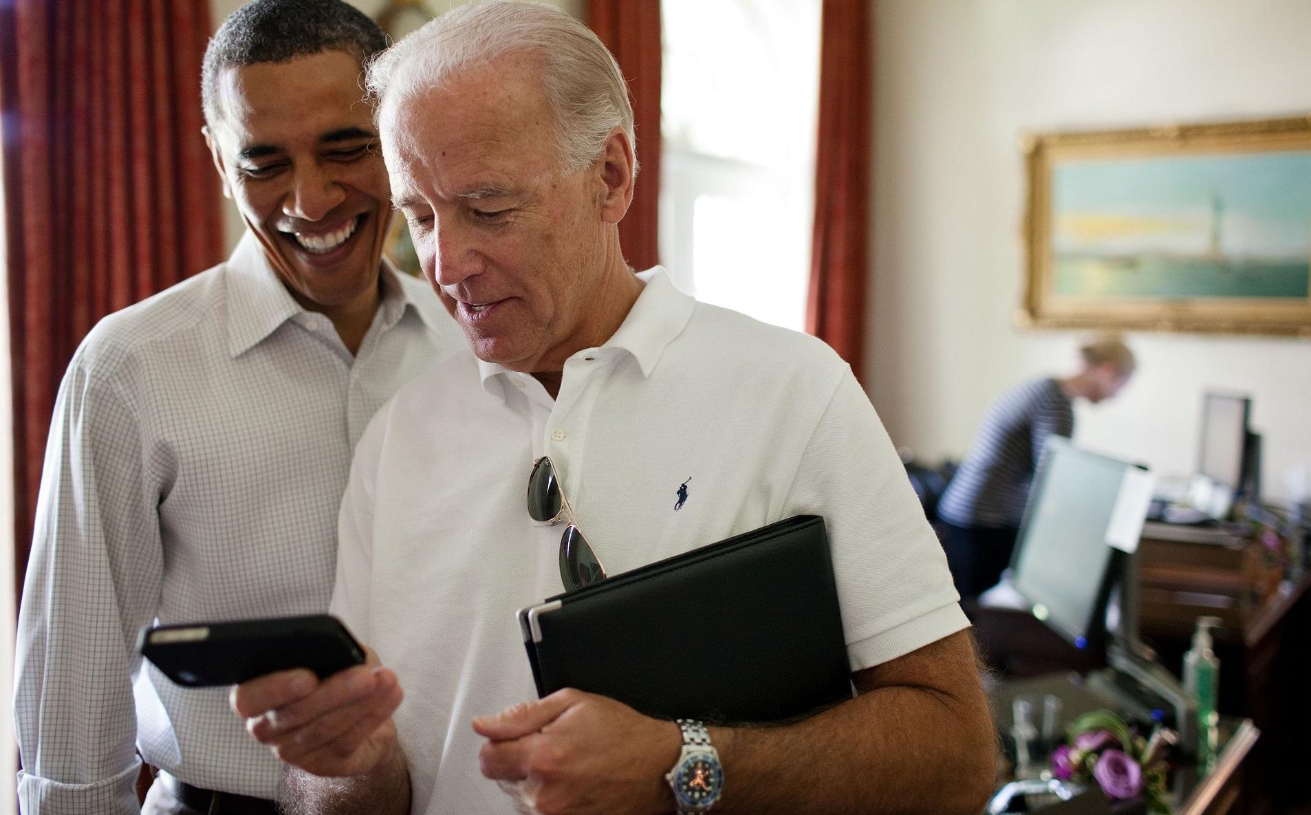 Il positivo della presidenza Biden