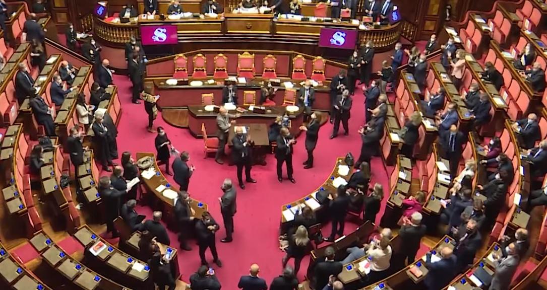 La VAR in Parlamento: e la politica?
